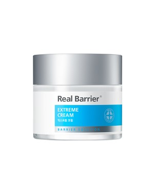 Real Barrier - Extreme Crème - 50ml