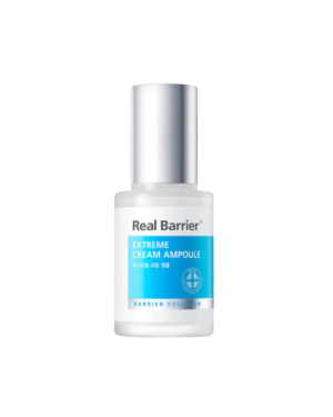 Real Barrier - Extreme Cream Ampoule