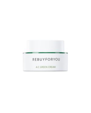 Rebuy for you - Crème verte AC - 50ml
