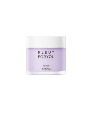 Rebuy for you - Crème Re-Born - 80ml