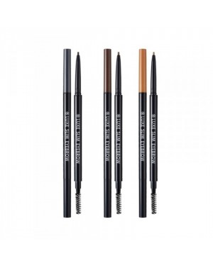 RiRe - Luxe Slim Eye brow