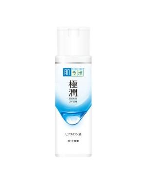 Rohto Mentholatum  - Hada Labo Gokujyun Hyaluronic Acid Lotion (Moist) (Version Japon) - 2020 New Version