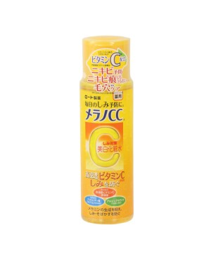 Rohto Mentholatum - Melano CC - Toner Lotion (Light)  - 170ml