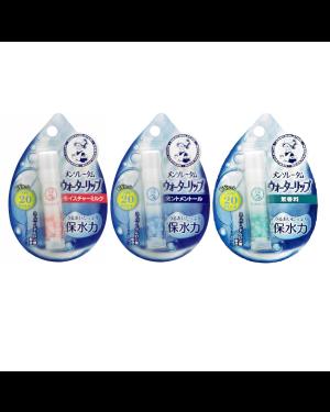 Rohto Mentholatum  - Water Baume à lèvres SPF 20 PA ++ - 1pc