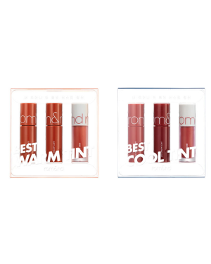 Romand - Best Tint Edition -