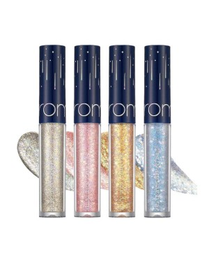 Romand - The Universe Liquid Glitter Shadow