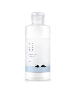 Round Lab - 1025 Dokdo Lotion - 200ml