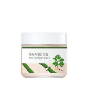 Round Lab - Mugwort Calming Cream - 80ml