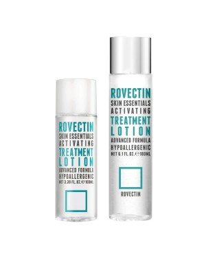 ROVECTIN - Lotion de traitement activatrice Skin Essentials