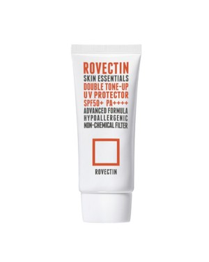 ROVECTIN - Skin Essentials Double Tone-Up UV Protector - 50ml