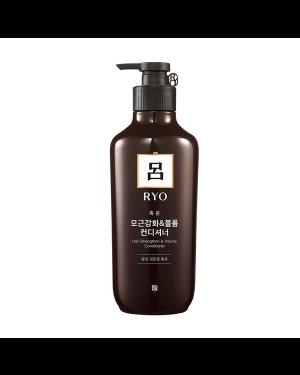 Ryo Hair - Hair Strengthen & Volume Conditionneur - 550ml