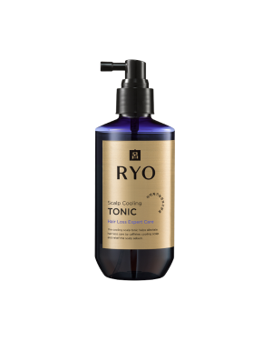 Ryo Hair - Jayangyunmo 9EX Hair Loss Expert Care Scalp Tonique rafraîchissant - 145ml
