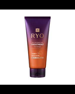 Ryo Hair - Jayangyunmo 9EX Hair Loss Expert Care Treatment - Root Strength - 330ml