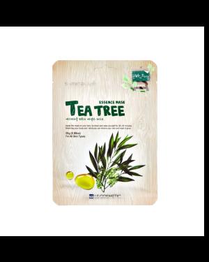 S+Miracle - Masque à l'essence d'arbre à thé - 1pc