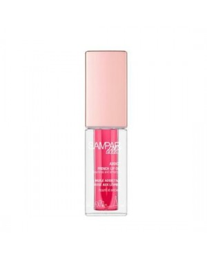 SAMPAR - Addict French Lip Oil Camellia - 4.5ml