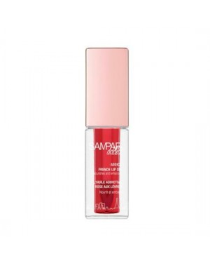 SAMPAR - Addict French Lip Oil Hibiscus - 4.5ml