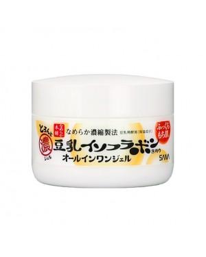 SANA - Soy Milk Extra Moist Gel Cream