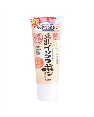 SANA - Soy Milk Rich Cleansing Wash