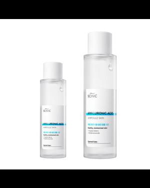 SCINIC - Hyaluronic Acid Ampoule Skin