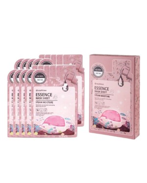 seaNtree - Essence Mask Sheet - 10pcs