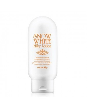 Secret Key - Snow White Milky Lotion