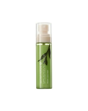 Secret Nature - From Jeju Mist - 80ml