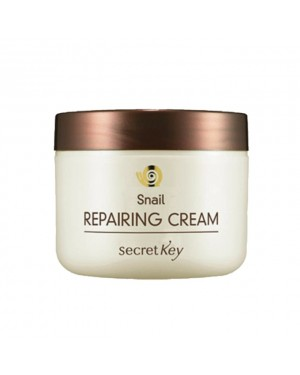 Secret Key - Snail Repairing Cream
