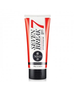 SEVEN BREAK - Body Maintenance Gel - 200g