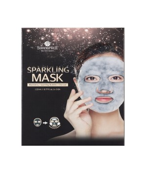Shangpree - Masque étincelant - 5ea