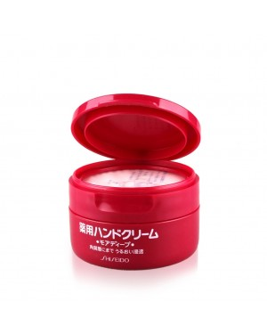 Shiseido - Medicated Hand Cream/100g