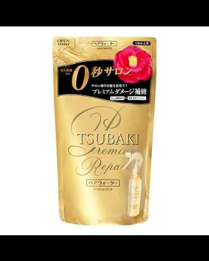 Shiseido - Tsubaki Premium Haarwasser nachfüllen - 200ml