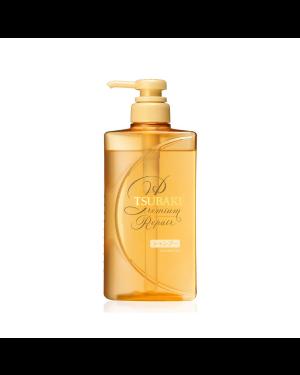 Shiseido - Tsubaki Premium Repair Shampoo - 490ml