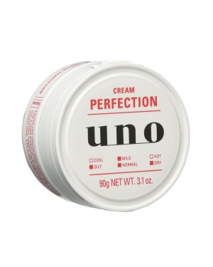 Shiseido - UNO - All in one care cream perfection for men 90g