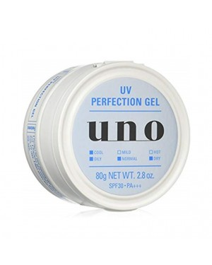 Shiseido - UNO - UV Perfection Gel 80g