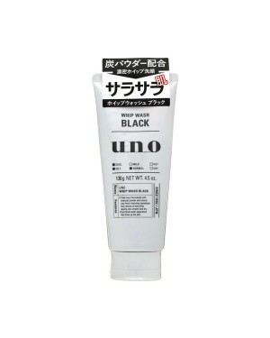 Shiseido - Uno - Whip Wash Black