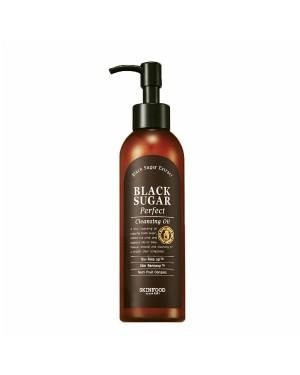 SKINFOOD - Black Sugar Perfect Cleansing Oil - 200ml