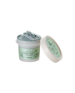 SKINFOOD - Masque alimentaire à la menthe poire - 120g