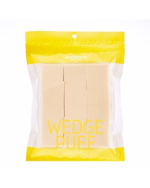 SKINFOOD - Wedge Puff Sponge Jumbo Size - 12pcs