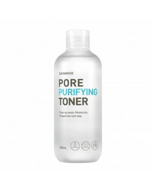 SKINMISO - Pore Purifying Toner - 250ml