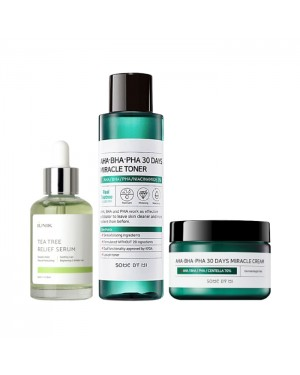 Miracle Maker Kit - Pigment green