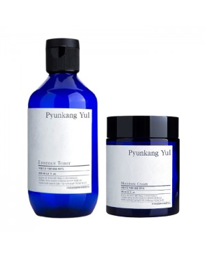 Pyunkang Yul Skincare Set - Tufts Blue