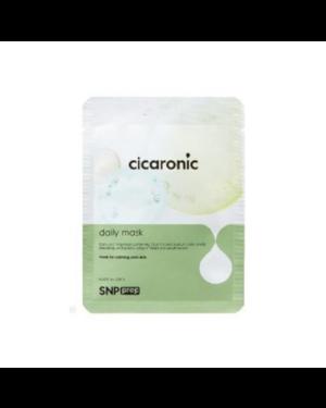 SNP - Masque quotidien Prep Cicaronic - 1pc