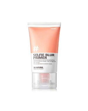 So Natural - Selfie Blur Primer - 30ml