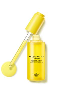 So Natural - Yellow Cica Ampoule de sérum - 50ml