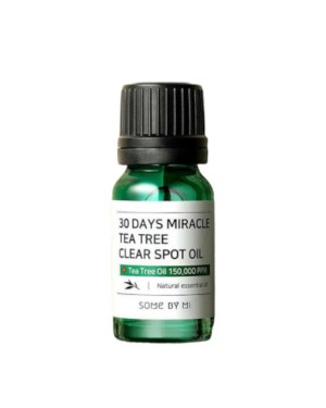 SOME BY MI - 30 Days Miracle Tea Tree Clear Spot Oil