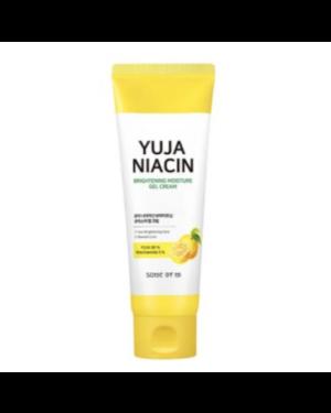 SOME BY MI - Yuja Niacin Brightening Moisture Gel Cream - 100ml