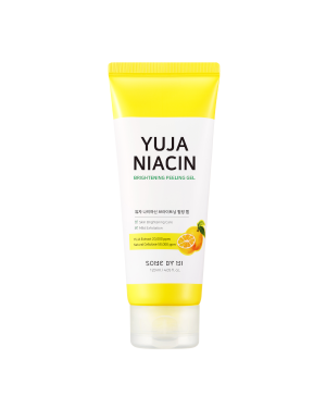 SOME BY MI - Yuja Niacin Gel Peeling Éclaircissant - 120ml