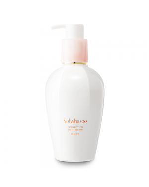Sulwhasoo - Body Lotion - White Breath - 250ml