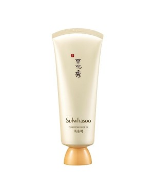 Sulwhasoo - Clarifying Mask Ex - 150ml