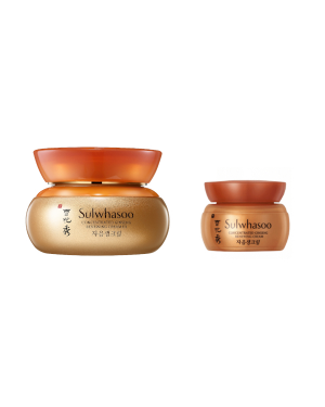 Sulwhasoo - Concentrated Ginseng Renewing Cream EX